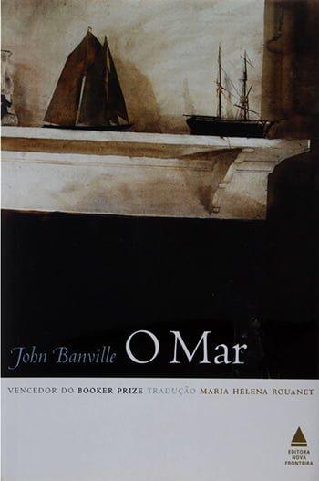 O Mar (2005), John Banville