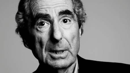 Os 15 livros que influenciaram Philip Roth