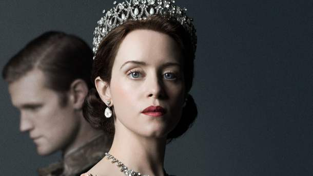 The Crown (2016), Peter Morgan