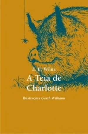 A Teia de Charlotte (1952), E. B. White James