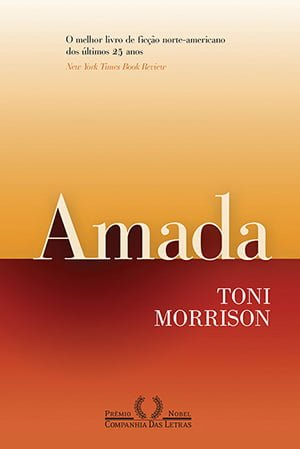 Amada (1987), Toni Morrison