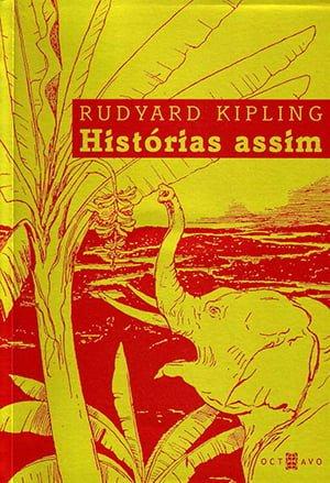Histórias Assim (1902), Rudyard Kipling