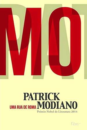 Uma Rua de Roma (1978), Patrick Modiano