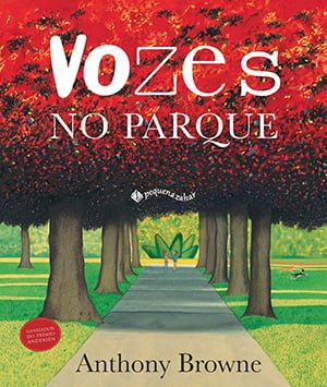 Vozes no Parque (1998), de Anthony Browne