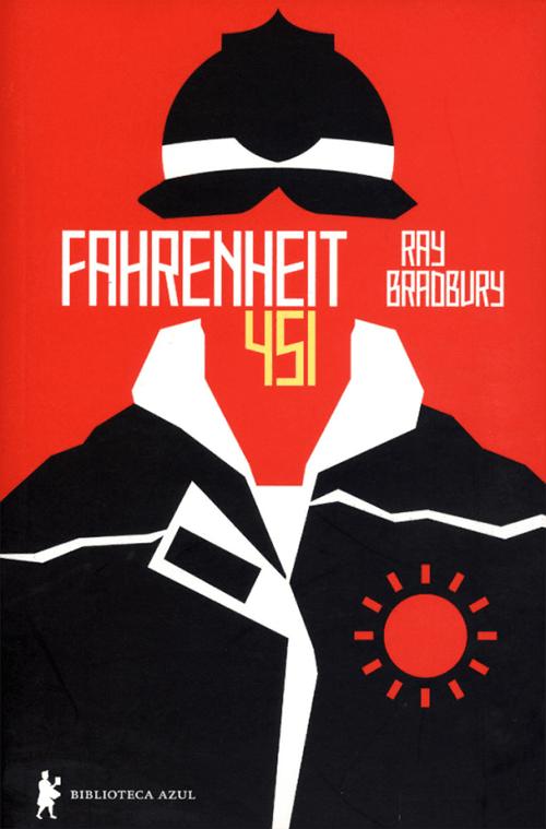 Fahrenheit 451 (1953), Ray Bradbury
