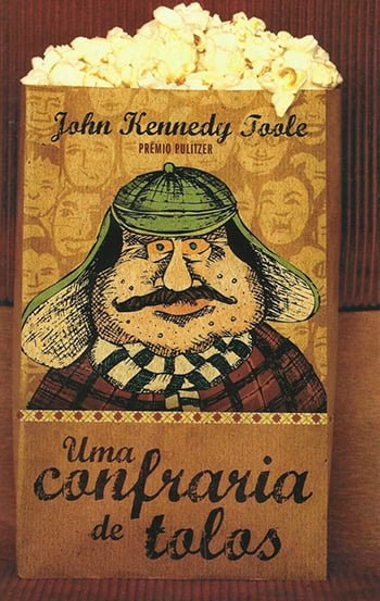 Uma Confraria de Tolos (1980), John Kennedy Toole