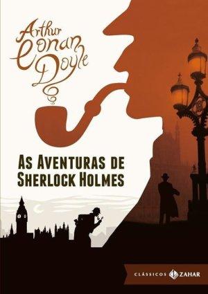 As Aventuras de Sherlock Holmes, de Arthur Conan Doyle