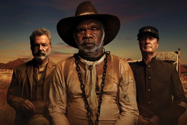 Sweet Country (2017), Warwick Thornton