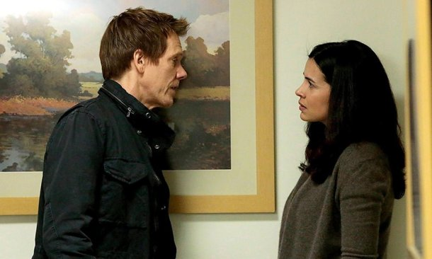 The Following (2013-2015), Kevin Williamson