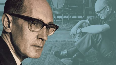 Carlos Drummond de Andrade: a eternidade faz 116 anos