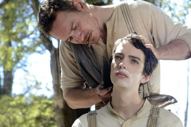 Oeste sem Lei (2015), John Maclean