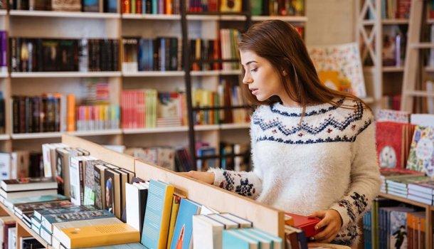40 coisas que você só vai entender se for viciado em livros