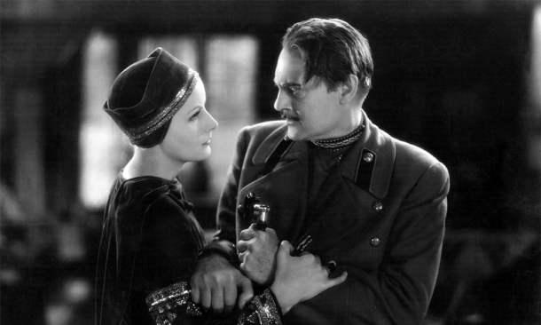 Mata Hari (1931), de George Fitzmaurice