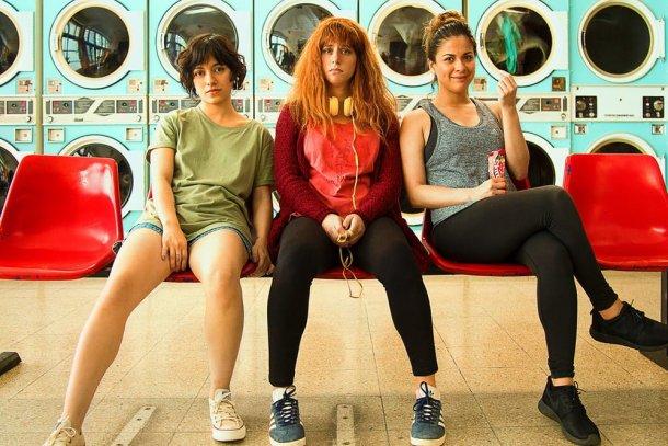 Como Superar um Fora (2018), Bruno Ascenzo e Joanna Lombardi
