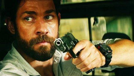 10 filmes de ação imperdíveis para assistir na Netflix