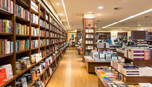 50 livros para ler em 2019