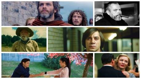 Os 50 melhores filmes para ver na Netflix agora
