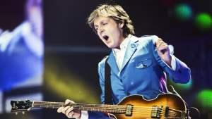 Carta a Paul McCartney sobre as agruras de um país despedaçado
