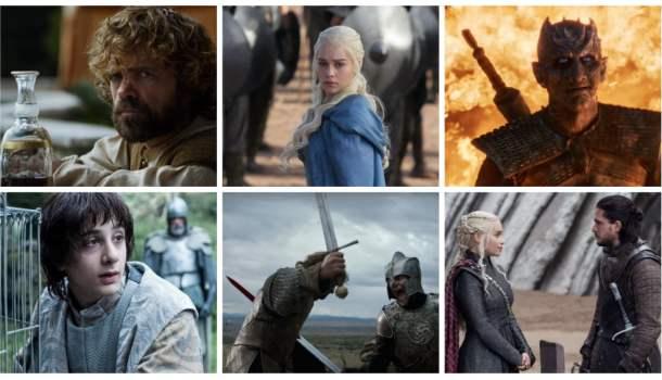 Todos os episódios de Game of Thrones classificados do pior