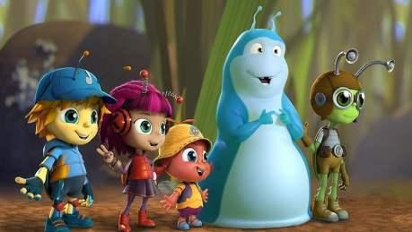 15 desenhos da Netflix para crianças que também agradam aos pais