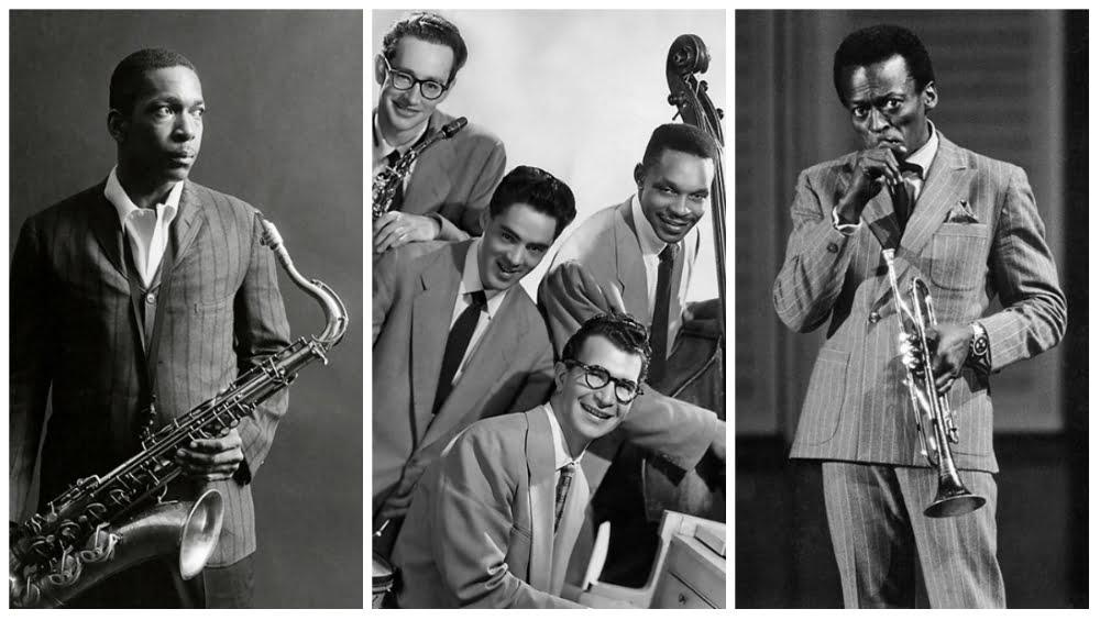 Os três mais importantes discos da história do jazz para download gratuito