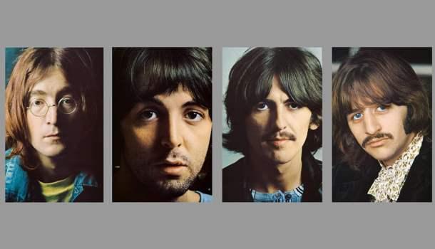 Todos os álbuns dos Beatles para download gratuito