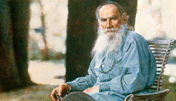 Todos os romances de Tolstói para download gratuito