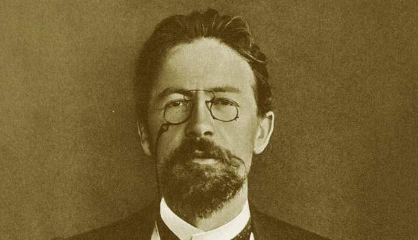 Todos os contos de Tchekhov para download gratuito