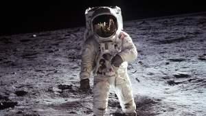 50 anos da chegada do homem à Lua: site simula toda a missão em tempo real