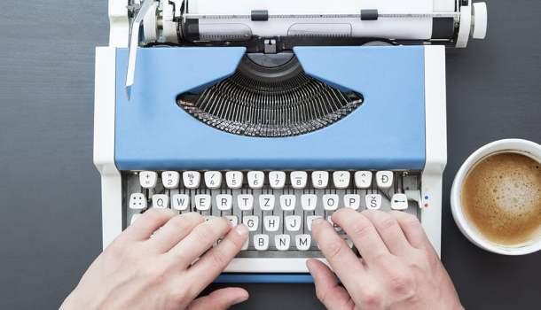 25 microcontos que vão inspirá-lo a escrever o vigésimo sexto