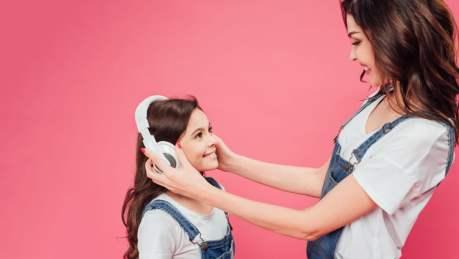 Felizes são os filhos que ouvem as músicas que os pais ouviam