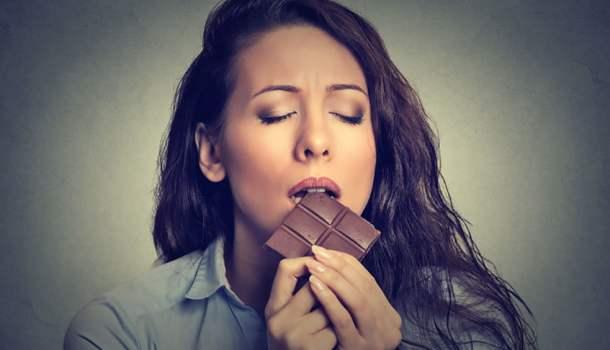 Estudos comprovam que chocolate diminui o risco de depressão e auxilia no emagrecimento