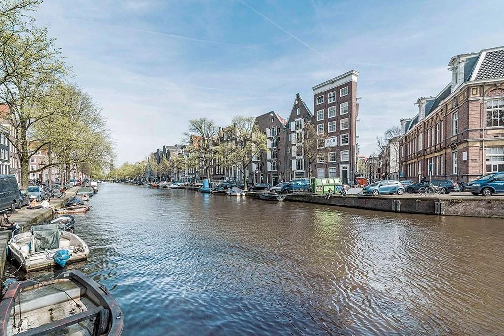 Diseño de casas holandesas