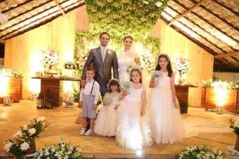 Casamento e Renan Sapaio e Clarissa Candeias (1)