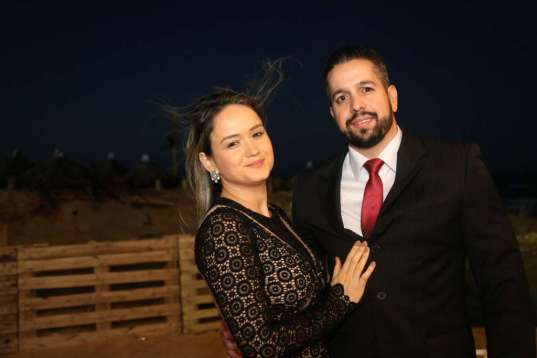 Sandra e Rodrigo