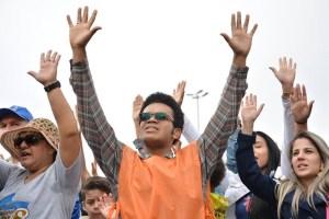 494a26ed11e2c Mundo   1 em cada 12 cristãos sofre perseguição no mundo