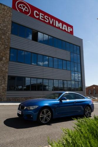BMW S4 Coupé