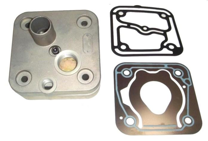 Kit de culata para reparación de compresor