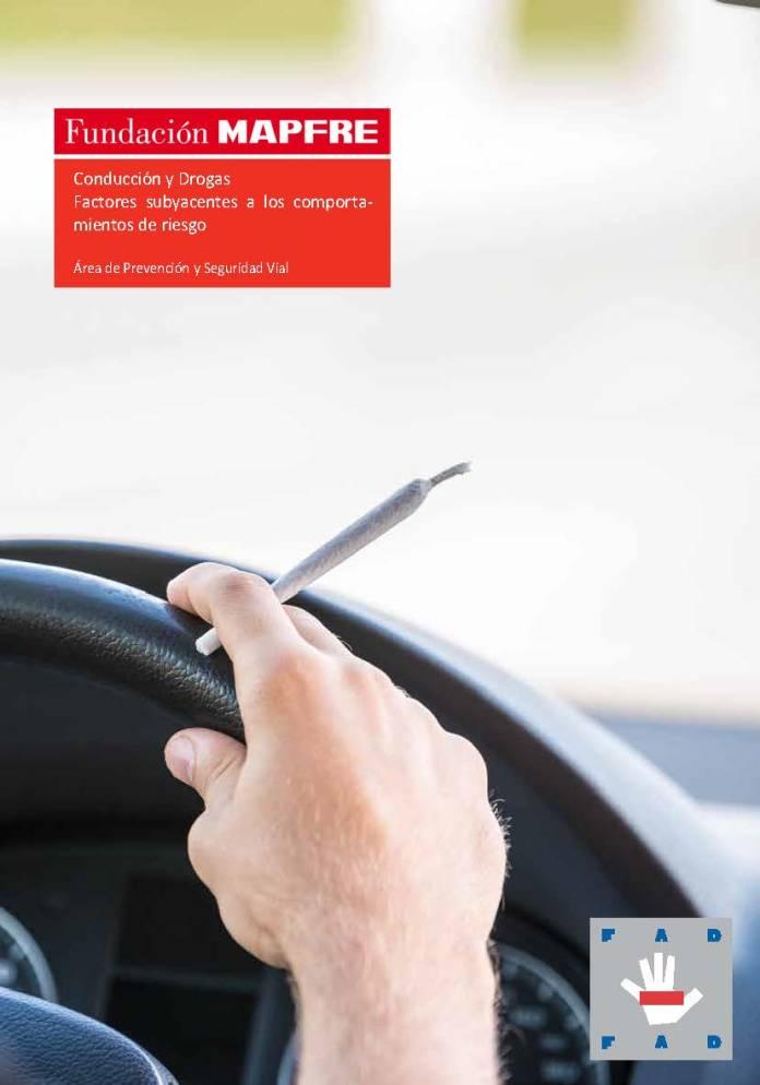 Páginas desdeInforme Conducción y drogas