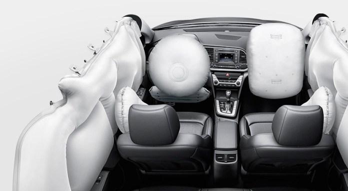 Sistema airbag