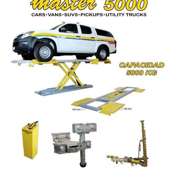 EQUIPO MAS5000_S.P