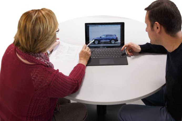 El cliente debe conocer las condiciones de uso del vehículo