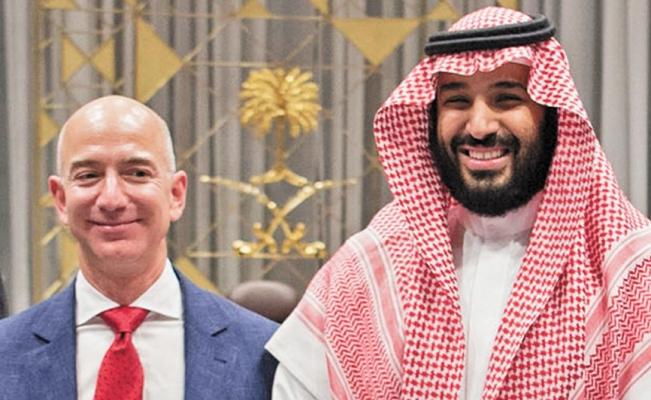 jeff bezos princpe arabia