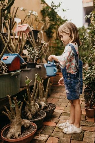 how to help children isolation