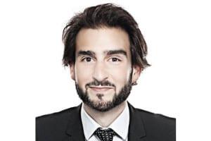 Mickaël Cabrol, fundador y CEO de EASYRECRUE