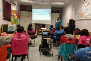 Lenovo dona 56 dispositivos a Save the Children y ofrece formación sobre tecnología y ciberseguridad