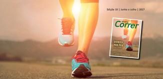 Revista Correr 10 - edição online - Corrida de Rua