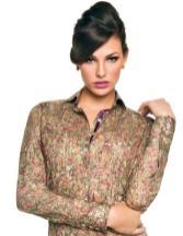 camisa dudalina feminina estampada 2