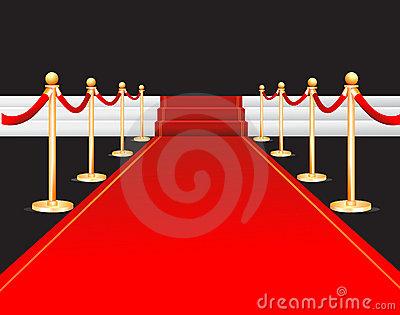 tapete vermelho 4