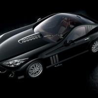 Carros pretos, um visual de luxo veja alguns